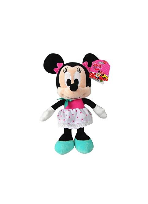Disney Disney I Love Minnie Renk Cümbüşü 25cm Renkli